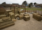 RHF Fencing Supplies, Freshwater Isle of Wight