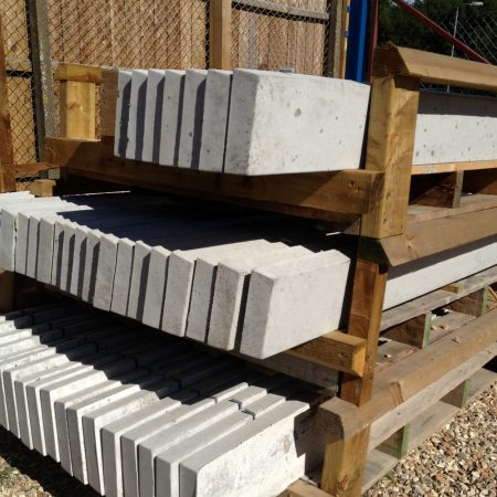 Concrete Gravel Boards