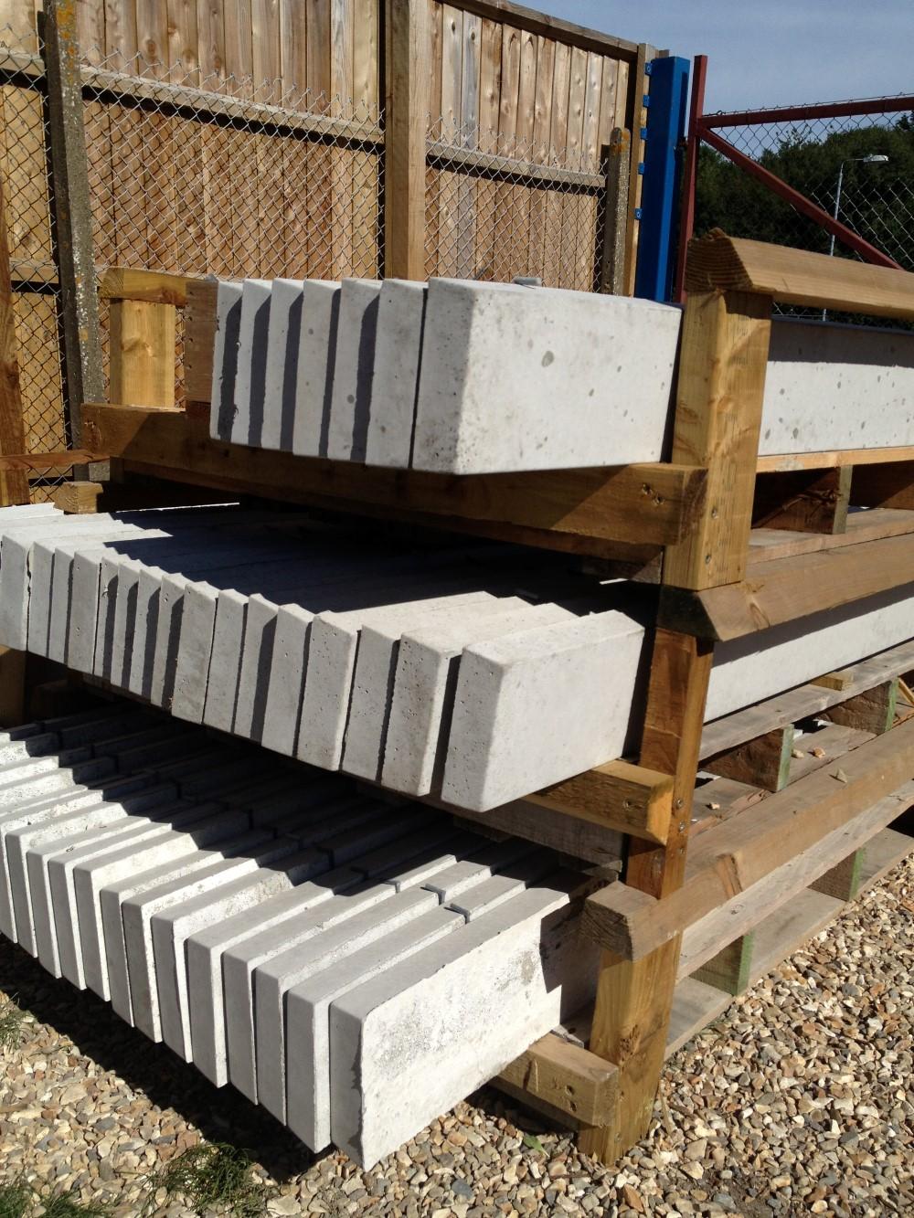 Gravel Boards 6ft X 150mm 6 Smooth Roger Hanley