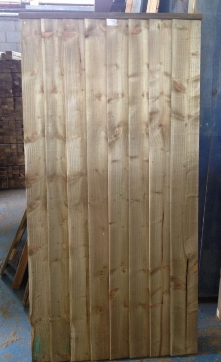 Gate 1.50m [5ft high x 1200mm [4ft]