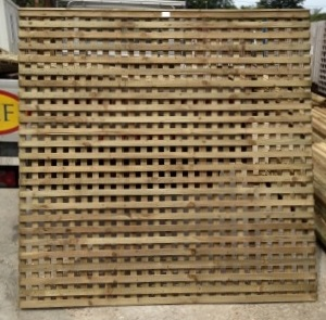 Screen Trellis