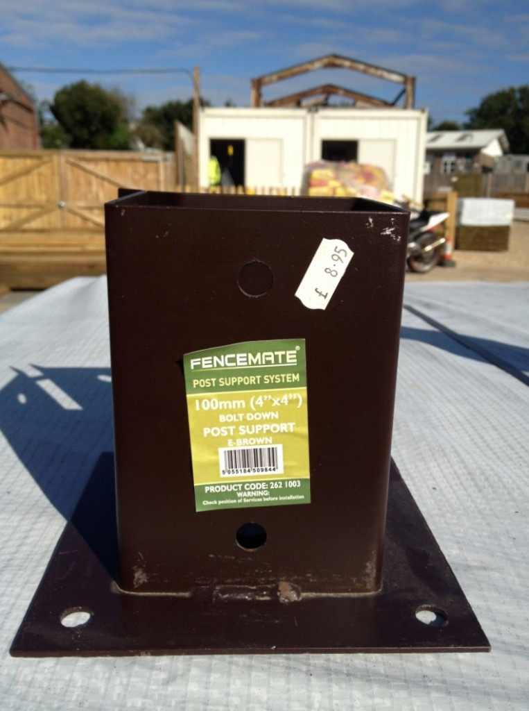 Rhf Fencing Supplies Isle Of Wight