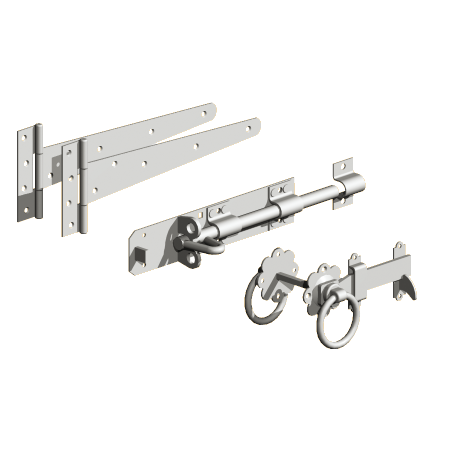 Side Gate Kit