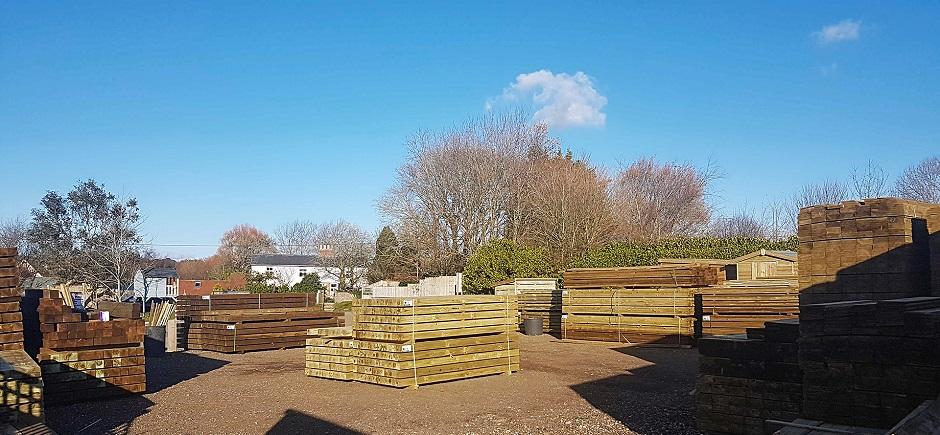 RHF Fencing Supplies Based on The Isle of Wight