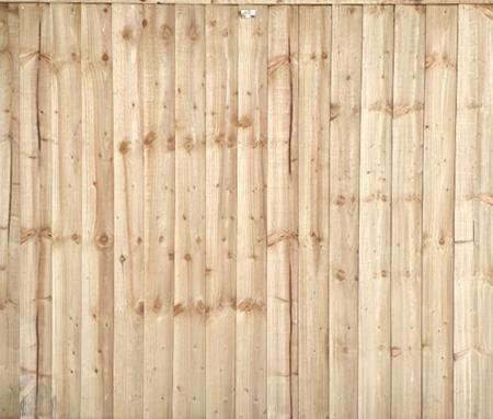 Closeboard Panels